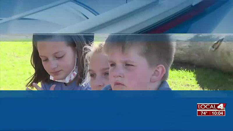 Childcare center opening in Wood River