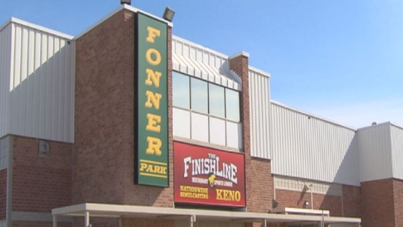 Fonner park is one of six places in Nebraska expecting to benefit from Nebraska passing the...