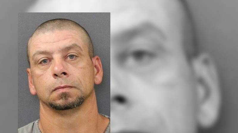 Arthur Shafer was arrested on multiple charges, including domestic assault, following an...