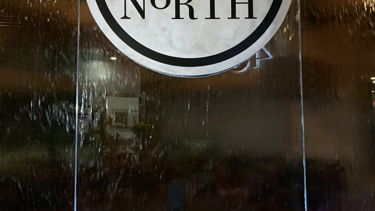 40 North is the newest addition to the downtown Grand Island area.