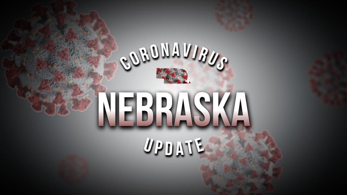 COVID-19 in Nebraska