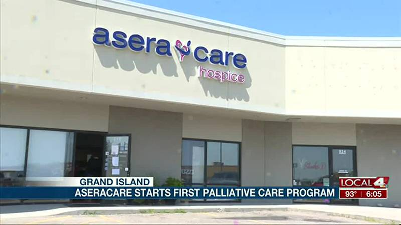 AseraCare starts first palliative care program in Grand Island