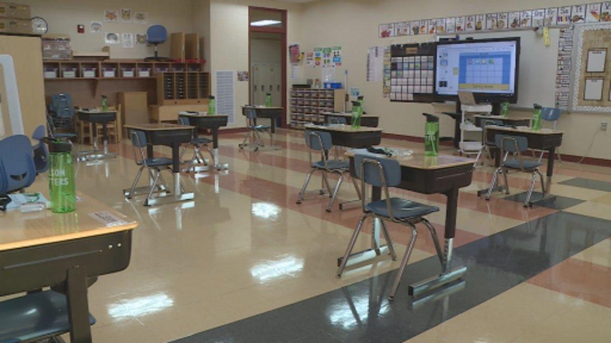 Grand Island Public Schools, Hastings Public Schools and Kearney Public Schools begin unified...