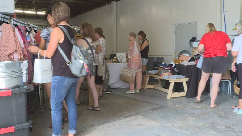 Pop Up Boutiques in Hastings