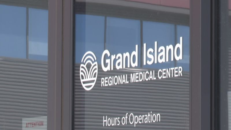 Grand Island Regional Medical Center