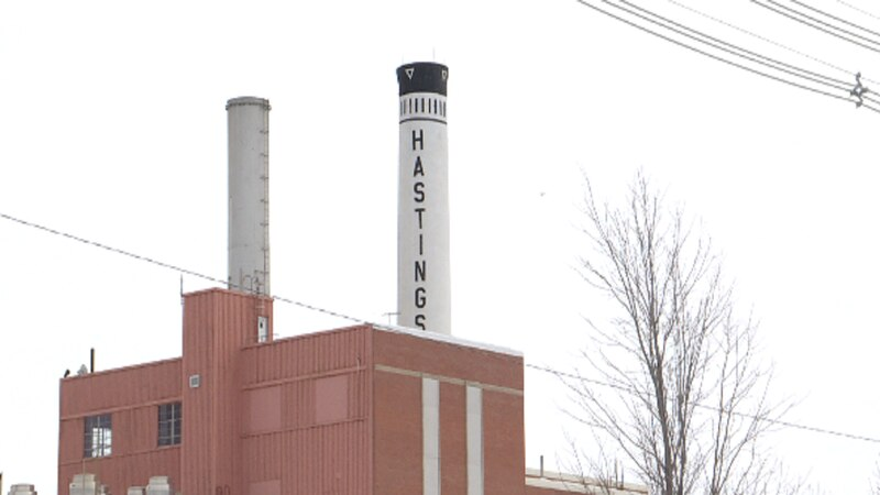 The Hastings Utilities Department reported that an automated call is warning customers that...