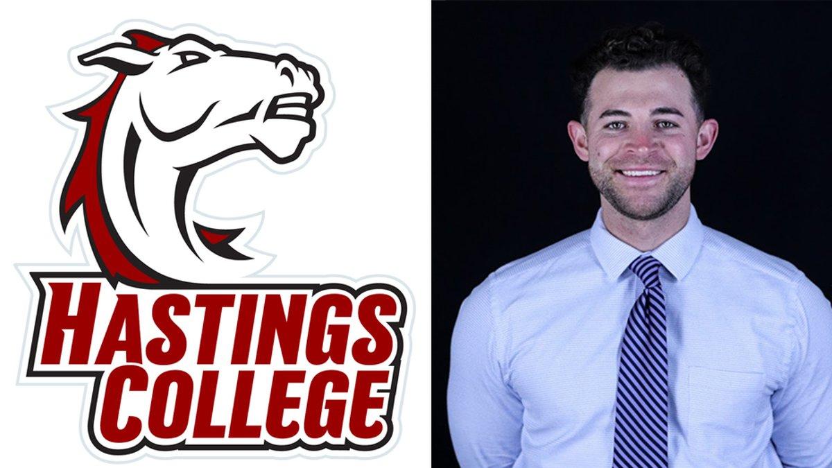 Hastings College hires Joel Schipper to lead baseball team