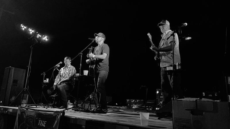Blue Collar Band is set to perform during the 23rd annual Kool-Aid Days festival in Hastings.