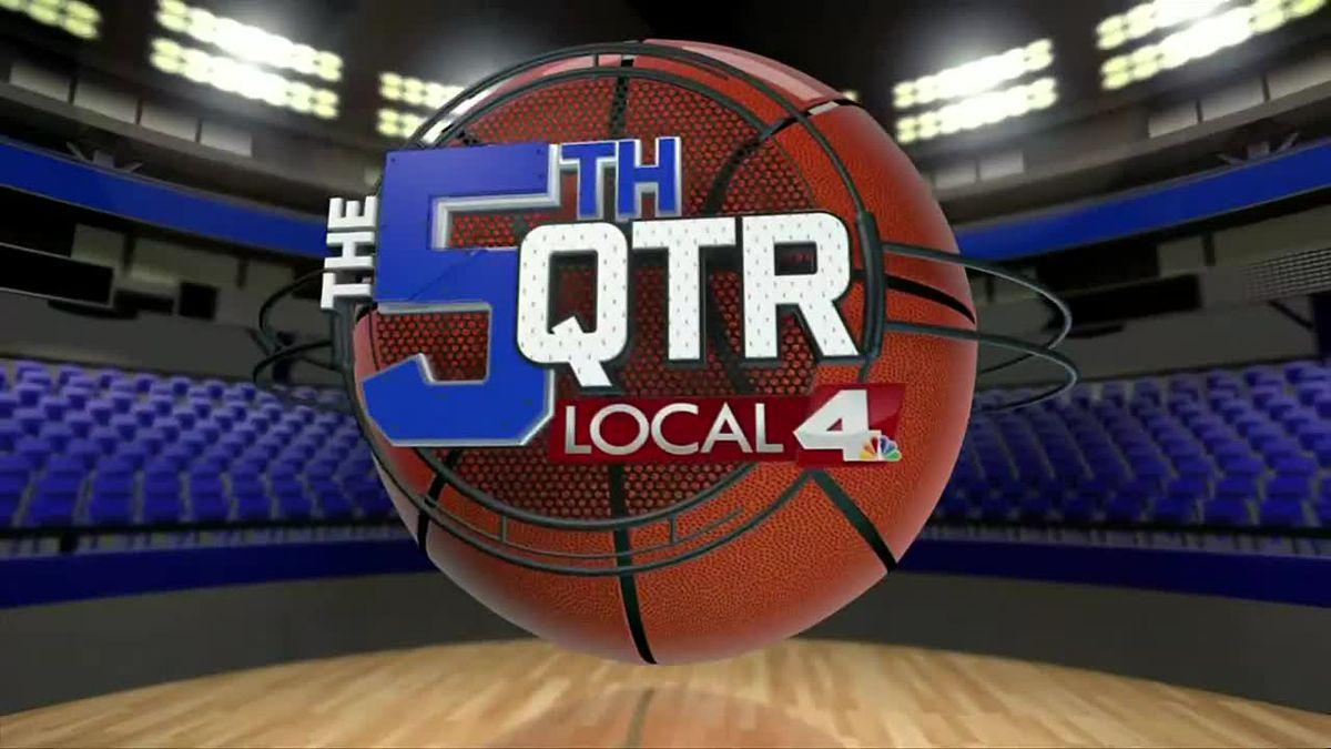 The Fifth Quarter - Week 6