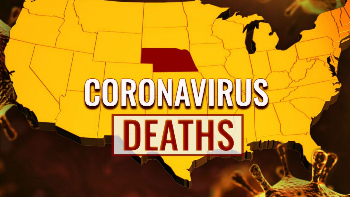 The South Heartland District Health Department has reported another COVID-19 death.