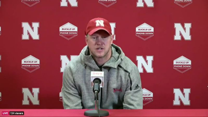 Scott Frost on recruiting the right kids