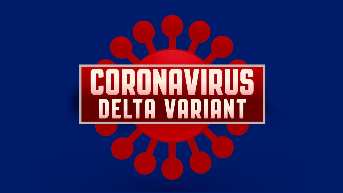 CDHD concerned over increase of Delta COVID variant