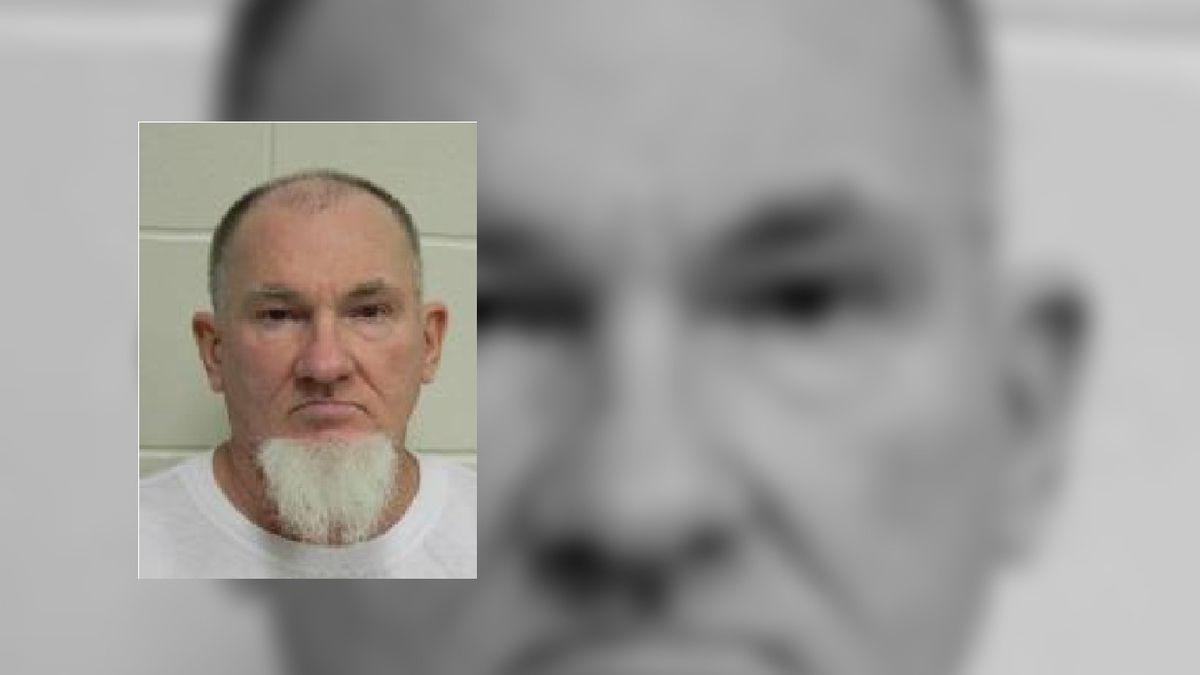 Clifford Badberg is facing a federal charge in the theft of an ATM.
