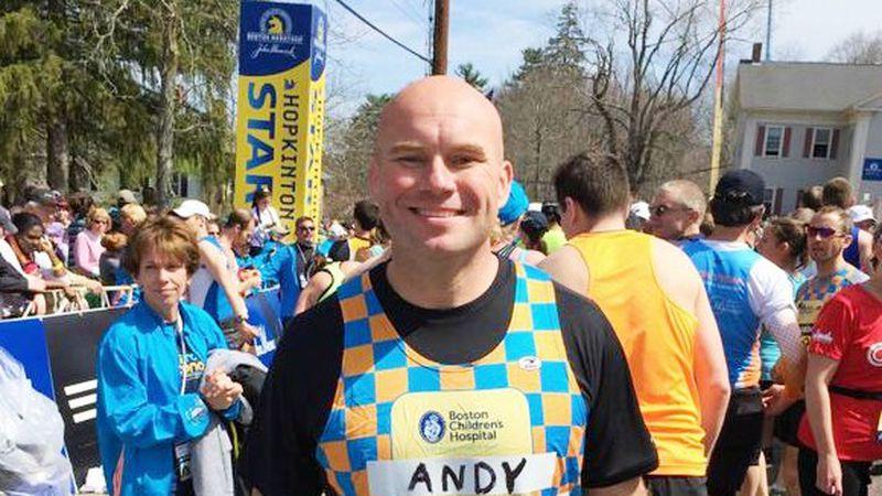 Andy Hoffman