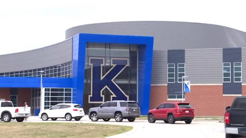 Kearney High