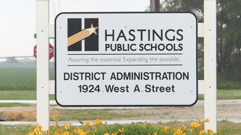 Hastings Public Schools will require masks for all elementary schools starting Monday, August 23.