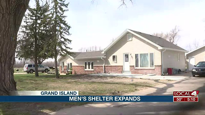 GI homeless shelter expands to help more people