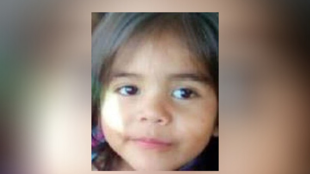 An Amber Alert was issued for Victoria Alerman out of Rotan, Texas.
