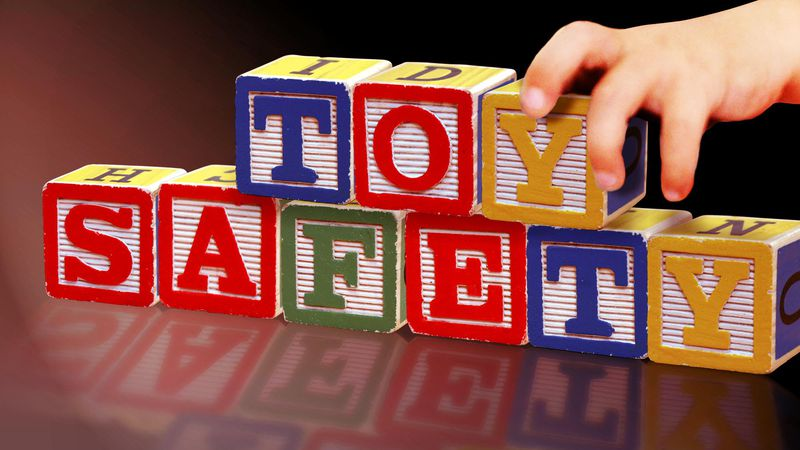 """Although intended for fun and entertainment, many toys contain hidden hazards unnecessarily..."
