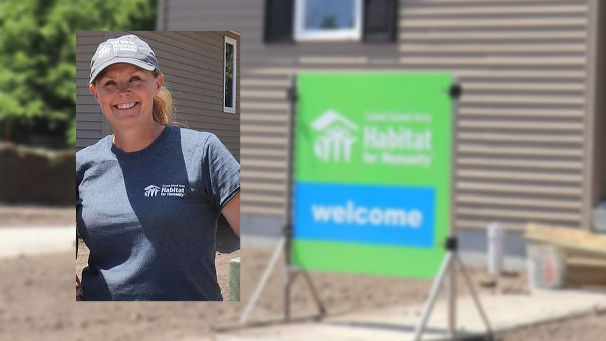 Dana Jelinek is resigning from her position as executive director of Grand Island Area Habitat...