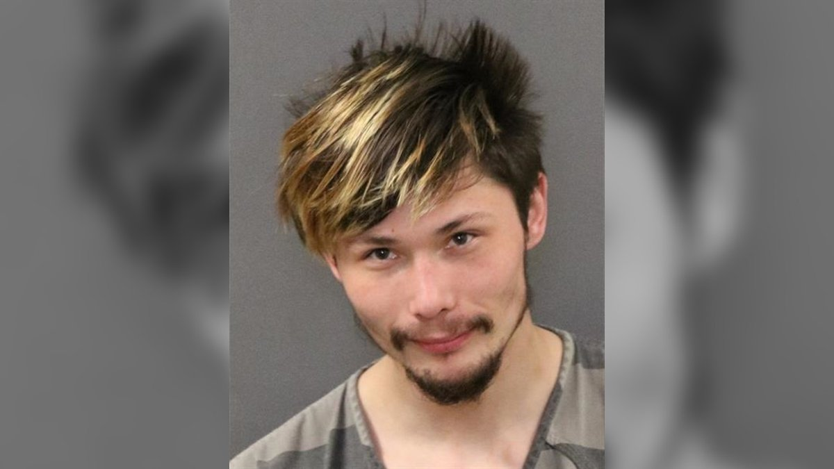 Thomas Franks, 24, of Grand Island, faces six felony charges, including attempted murder, for...