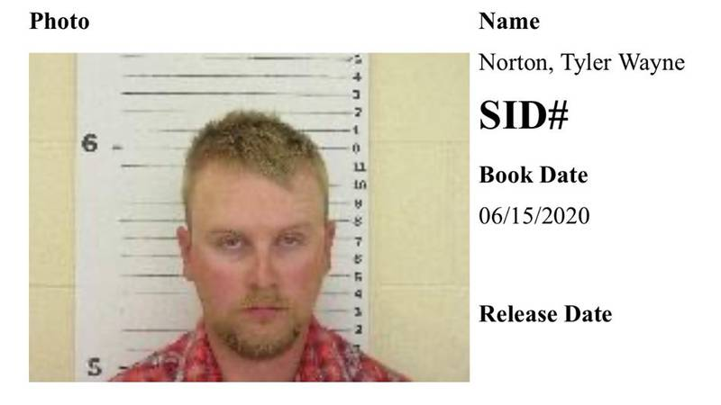 Tyler Norton, 26, of Evans, Colorado believed he was meeting a 15-year-old. The...