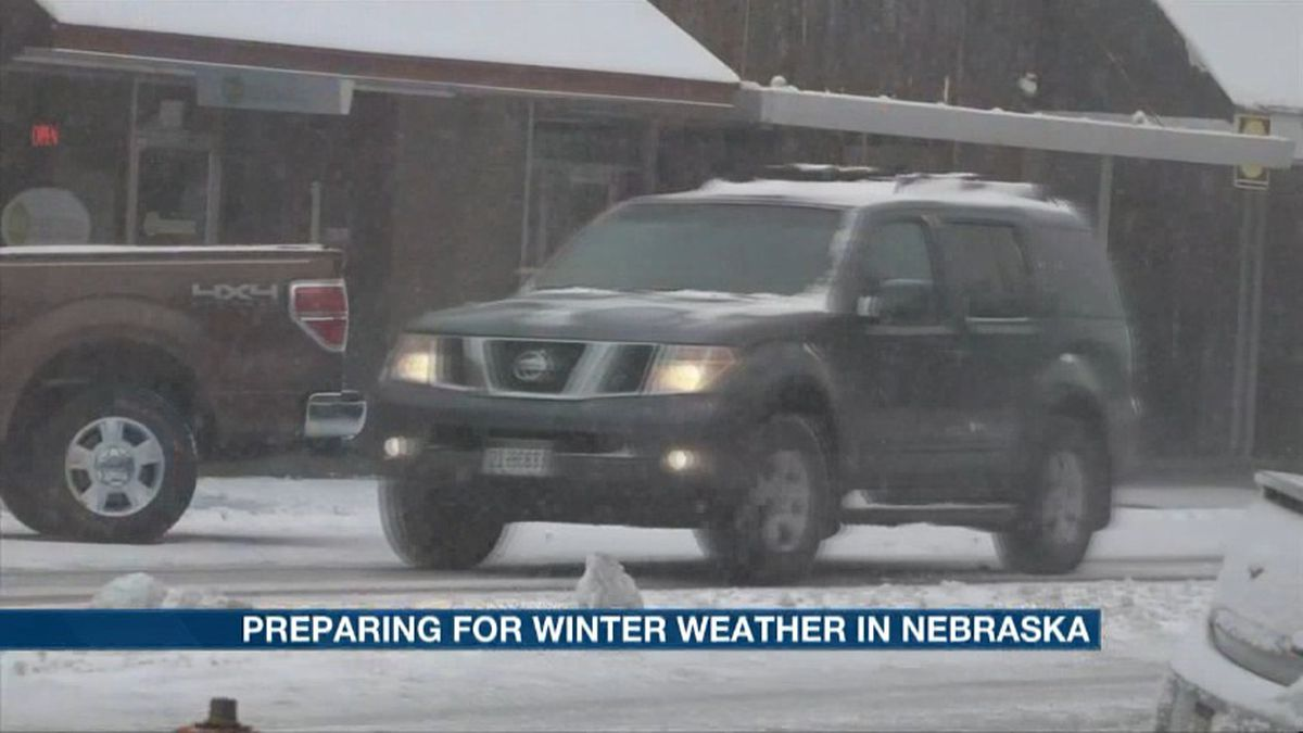 With Winter fast approaching, the National Weather Service and we here at Local4 are trying to make sure the messages and risks with Winter weather are known.