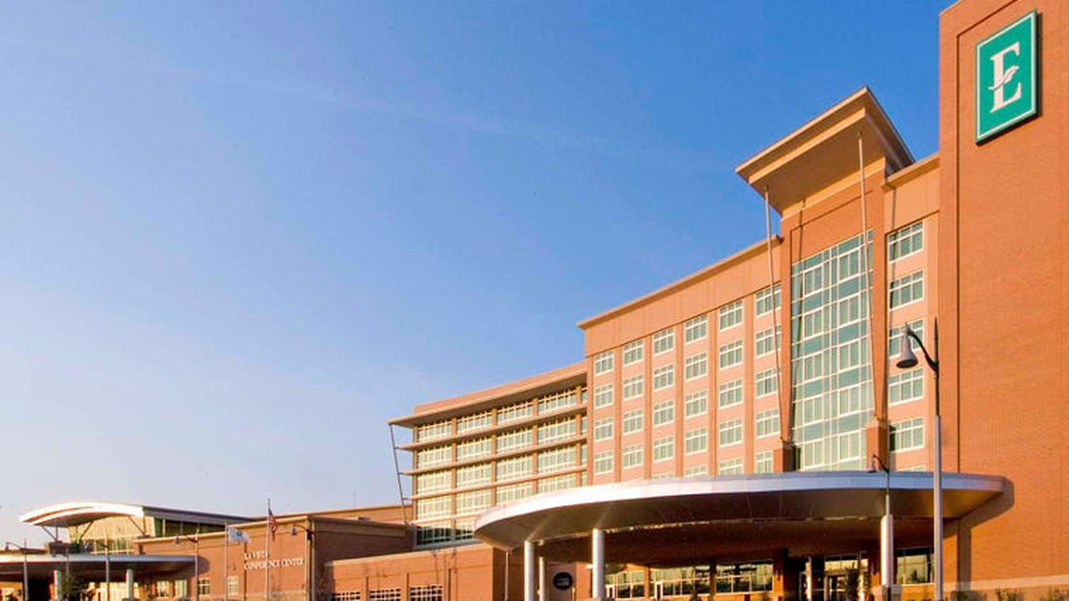 The Nebraska Board of Education met Friday at the La Vista Convention Center.