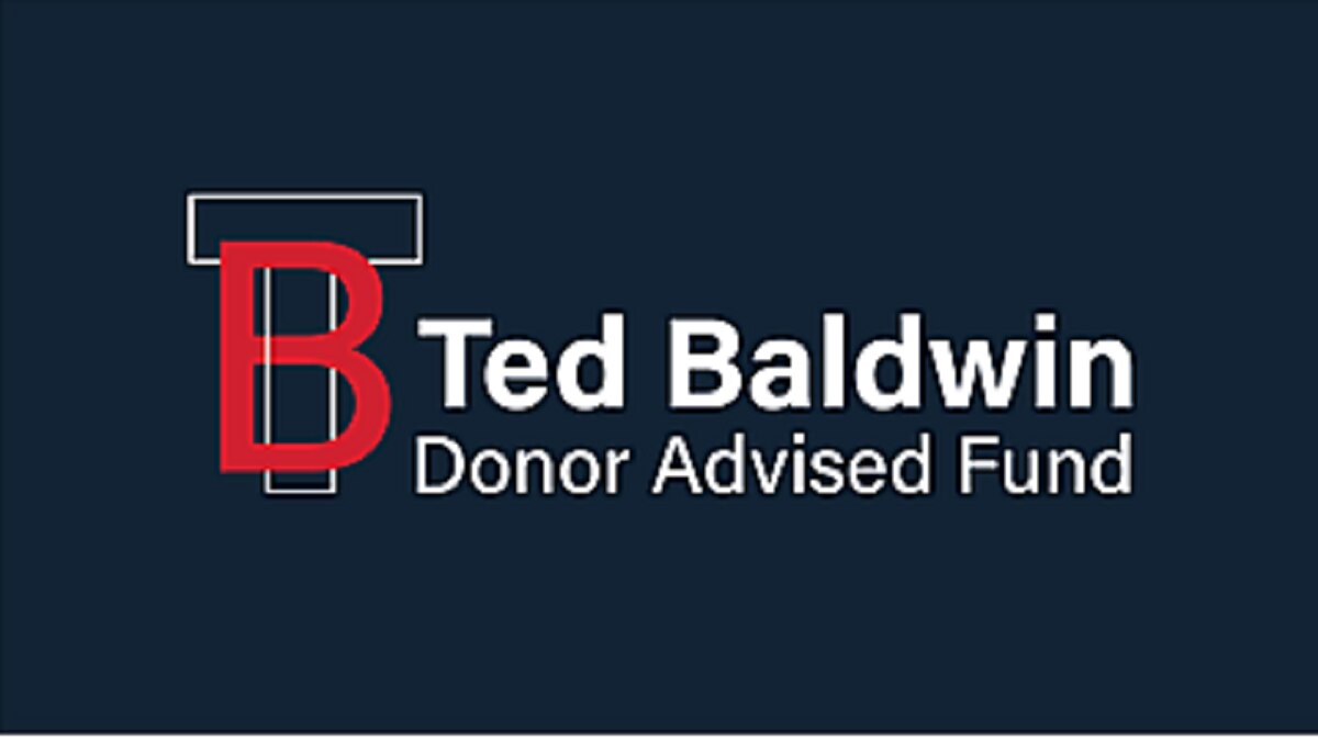 The Ted Baldwin Donor Advised Fund will be managed by Kearney Area Community Foundation