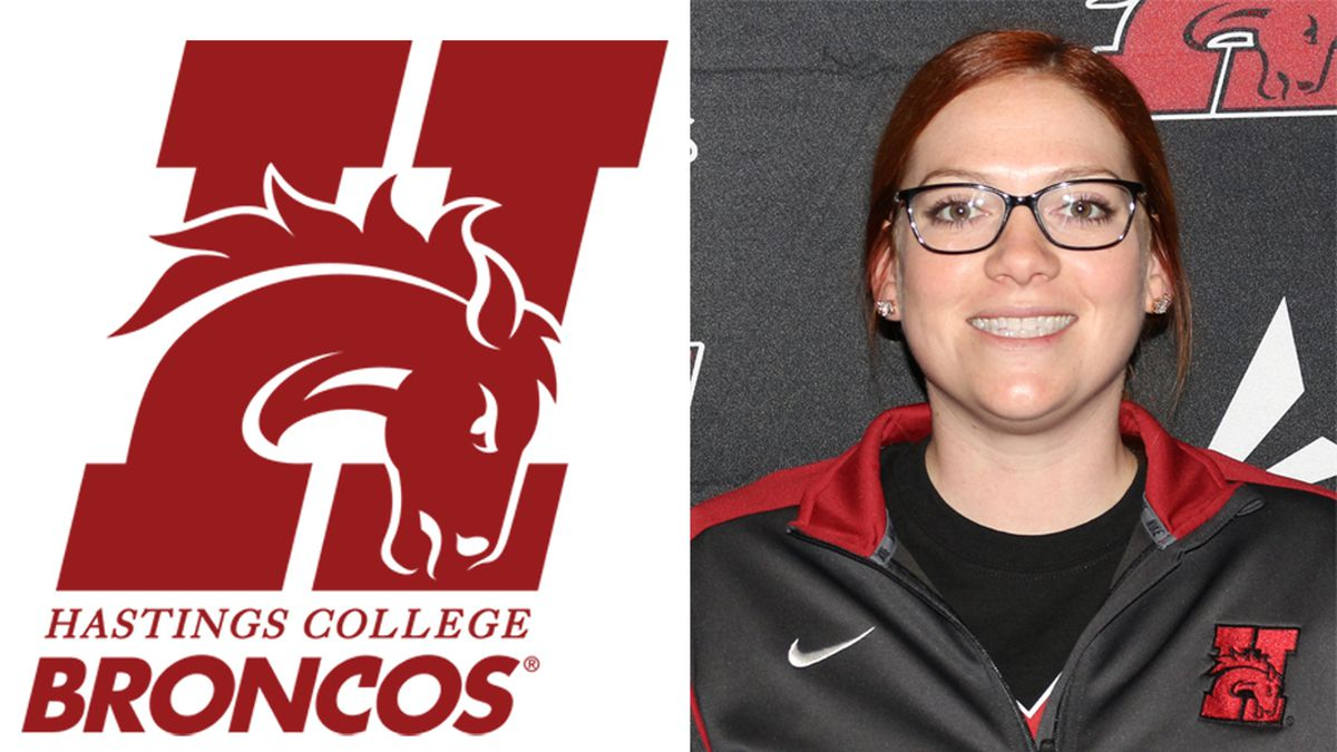 Allard named new Hastings College volleyball coach