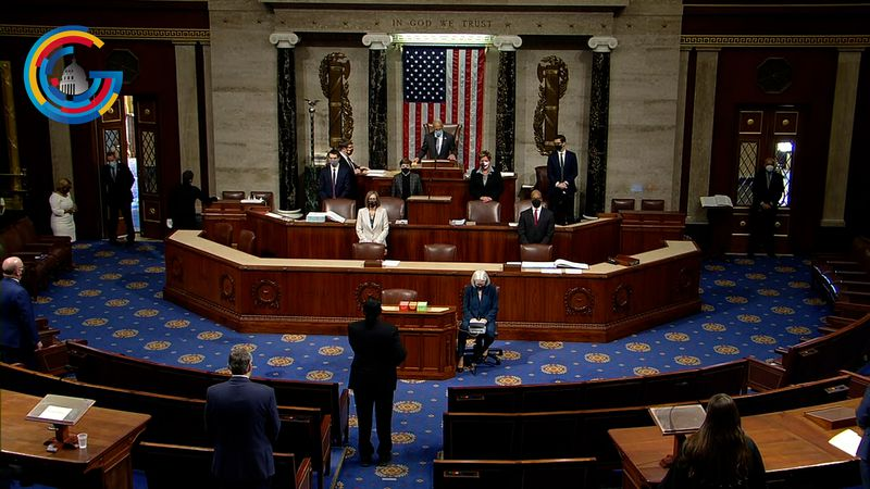 Congress may punish its own after Capitol riot