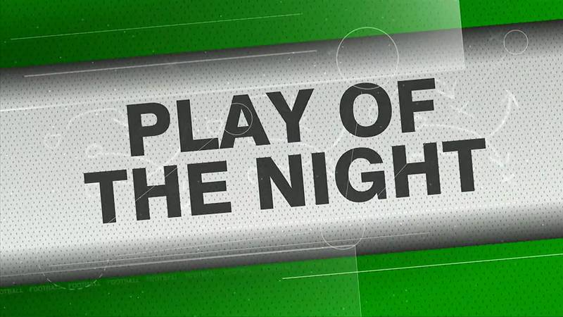 GISH is featured on tonight's top play