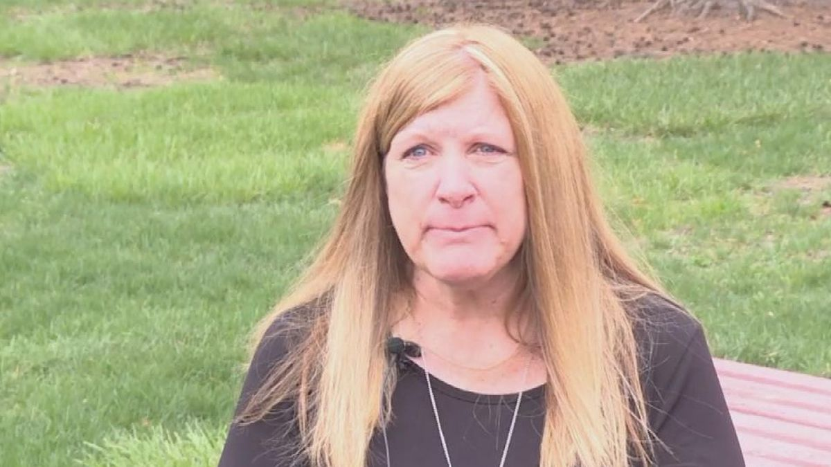 Commissioners set July 15th at 10 am to hear witness and Lori Koertner testimonies to decide if there was misconduct in the Lincoln County Treasurer's Office. (SOURCE: Madison Clark/KNOP-TV).
