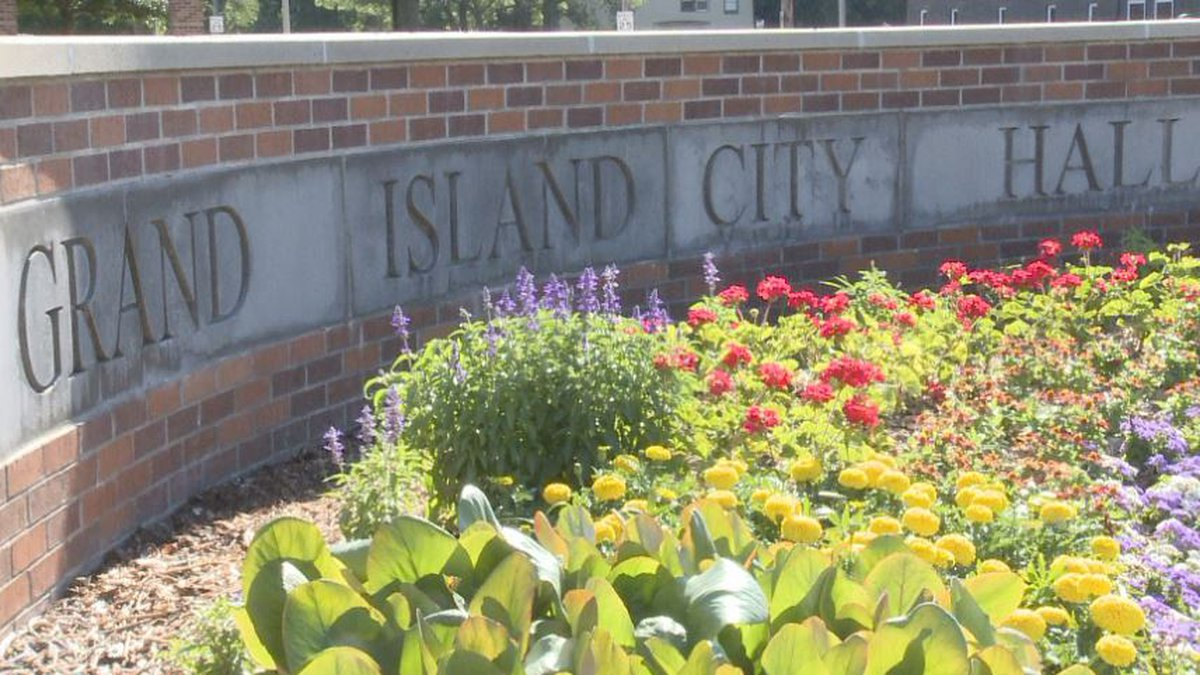 The Grand Island Games are being put on by the Parks and Recreation Department.