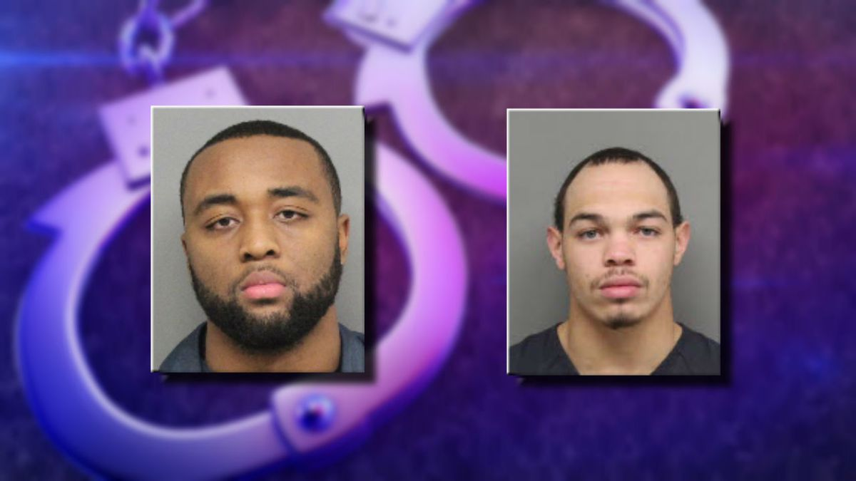 On Tuesday, Dec. 10, 2019, Lincoln Police said Andre Hunt was arrested for the offense of Aid/Abet 1st Degree Sexual Assault, and Katerian LeGrone was arrested for the offense of 1st Degree Sexual Assault.  Both were redshirt freshman on the Nebraska Football teams and suspended indefinitely in August 2019.