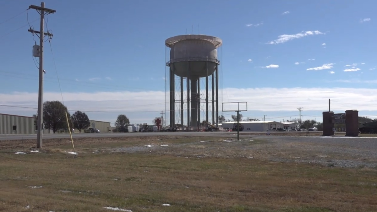 The City of Fairbury is asking residents to stop any unnecessary use of water after an unknown...