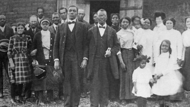 The Descendants of DeWitty organization aims to share the legacy and history of DeWitty....