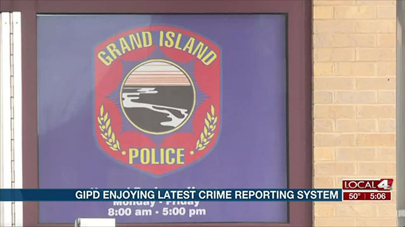 GIPD happy with new crime reporting system