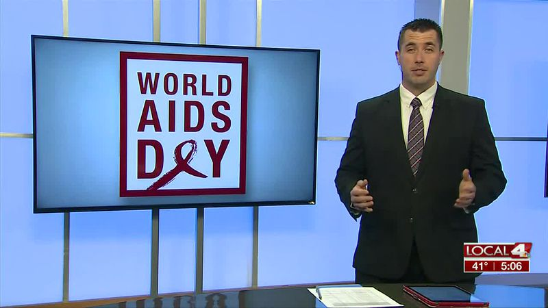 World AIDS Day - Choice Family Healthcare