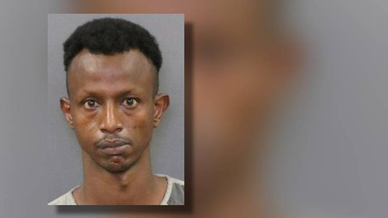 Mohamuud Gurre was sentenced to prison for felony sex trafficking