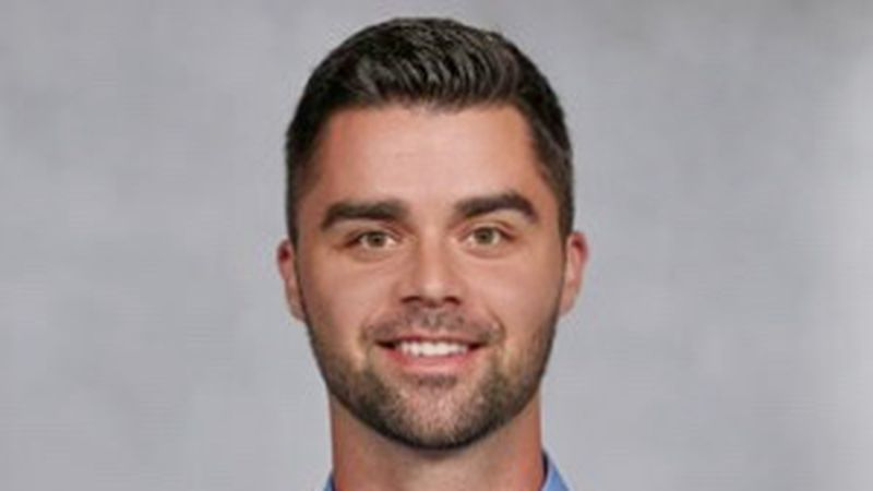New head  volleyball coach named to Kearney High School.