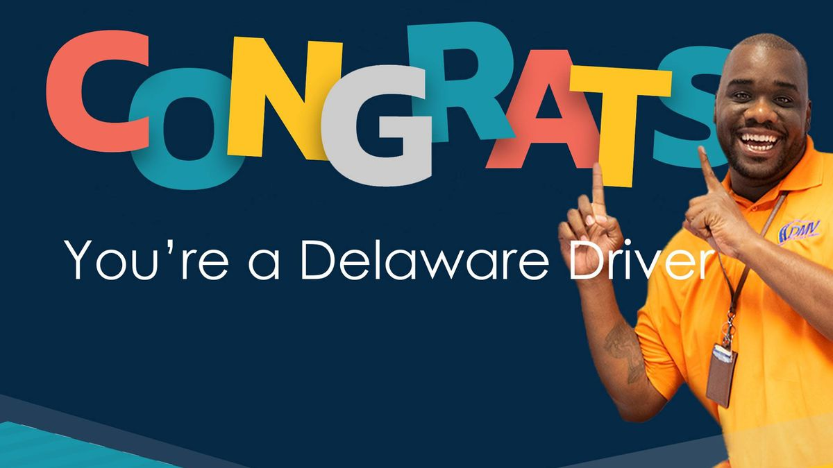Delaware Division of Motor Vehicles