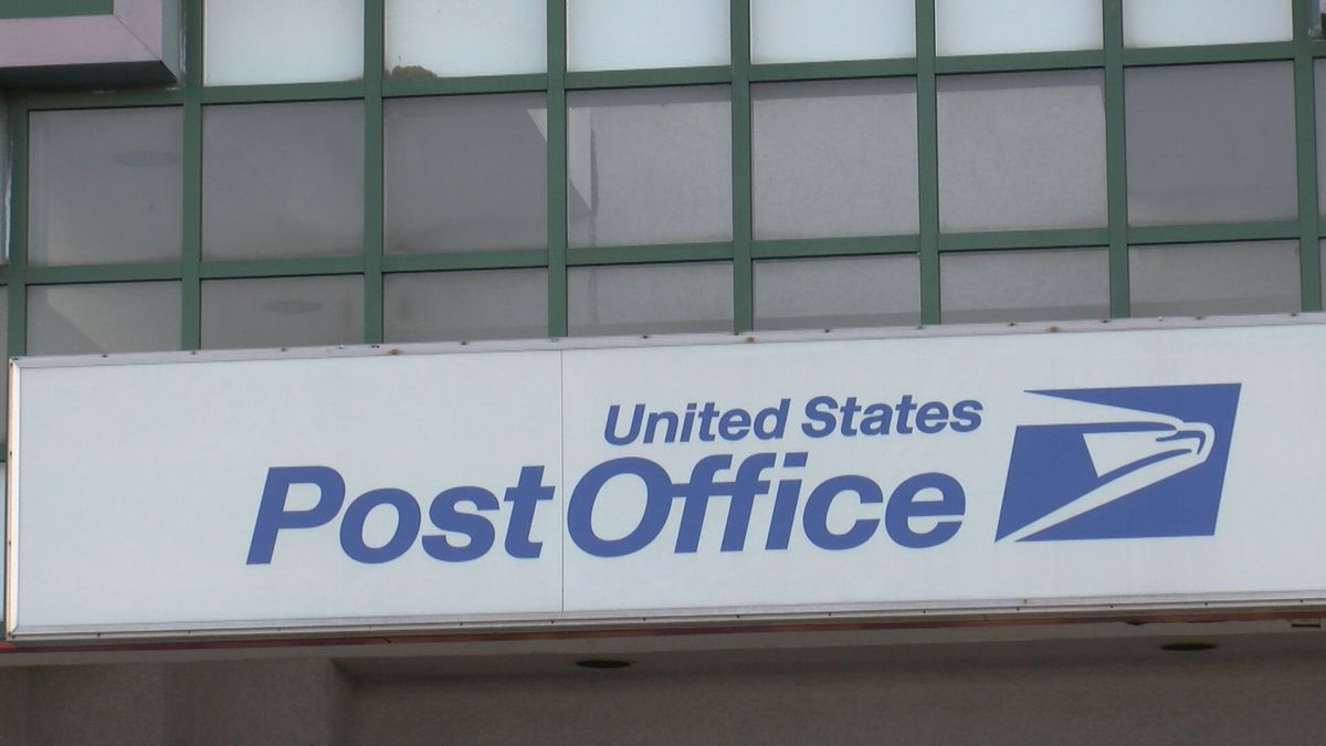 A Hastings mail carrier was convicted of opening a customer's mail.