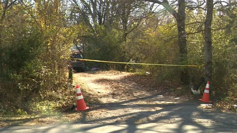 Two women and three girls were found dead in an Atkins, Ark., home.