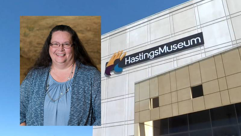 Teresa Kreutzer-Hodson has been appointed as the new director for the Hastings Museum.