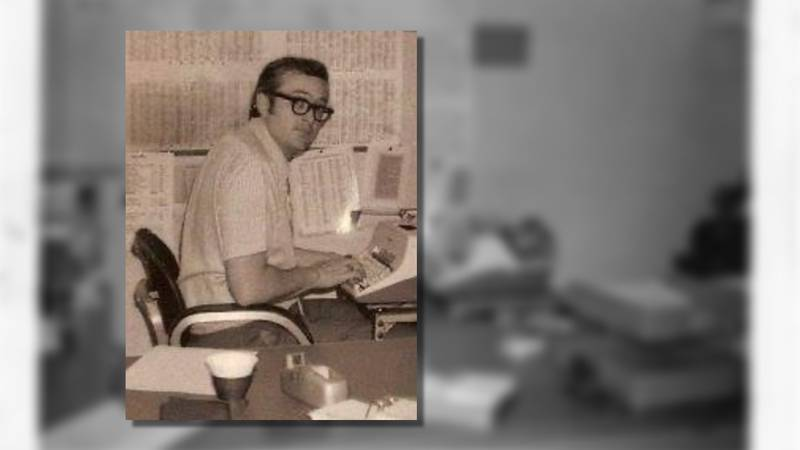 Former KHAS-TV News Director Jack Bowe died Tuesday at his home in Michigan.
