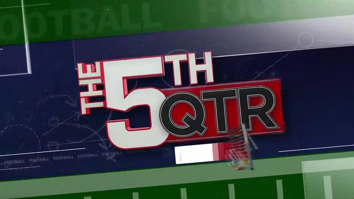 The Fifth Quarter - Part I highlights