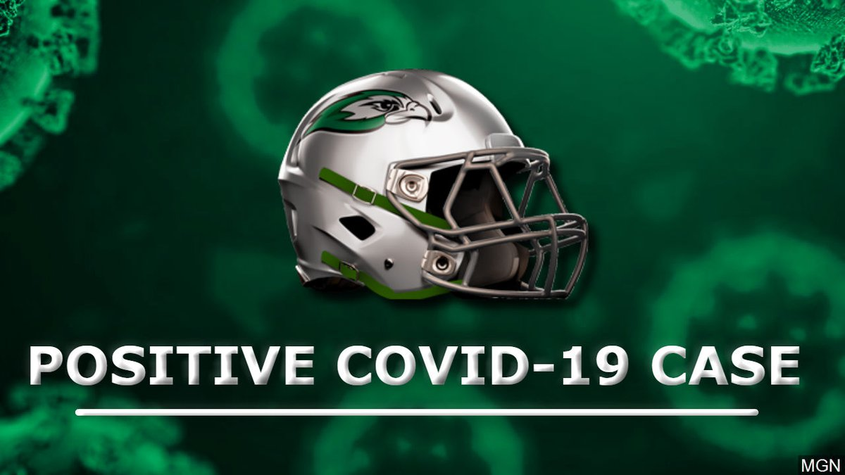 Someone at Lincoln Southwest High School has tested positive for COVID-19