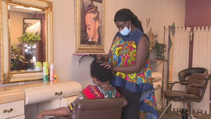 Hair discrimination bill aims to protect cultural hairstyles associated with race.