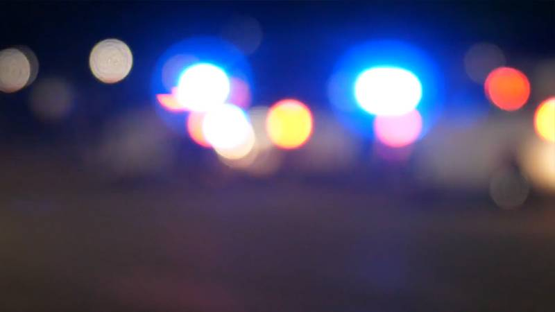 Arrest in Red Willow County